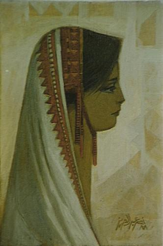 A Woman from Jerusalem