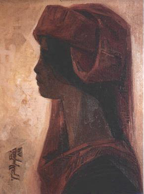 A Woman from Arriha